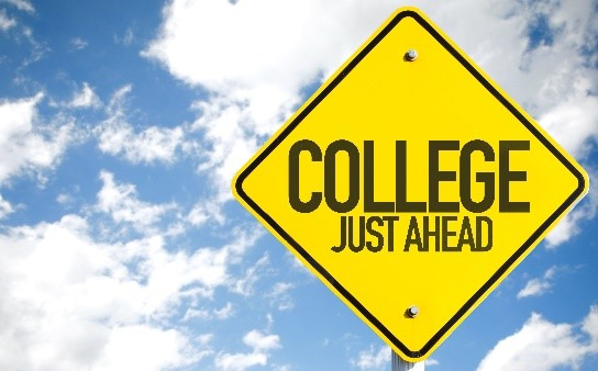 College Just Ahead - Blog 2020.05.13